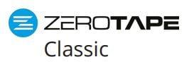ZeroTape Classic logo